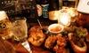 カフェバー プラッテ (Cafe×Bar Platte) - Cafe×Bar Platte(プラッテ): 56%OFF【798円】隠れ家カフェの晩酌セット≪彩り5品のオリジナルプレート+1ドリンク≫ @Cafe×Bar Platte(カフェバー プラッテ)
