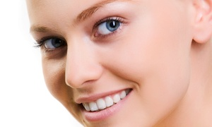 Sunny Isles Dental: Dental Exam with Optional 3D Scan for Implants or Veneers at Sunny Isles Dental (Up to 90% Off)