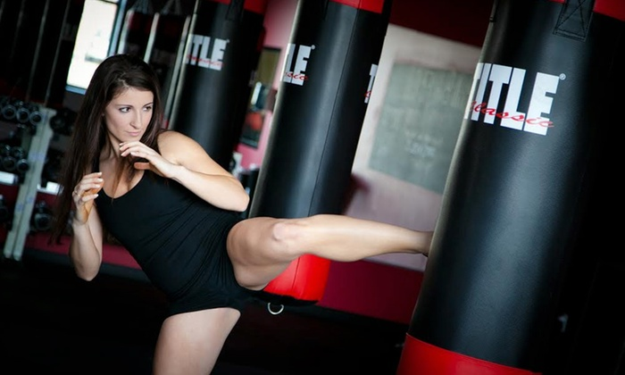Body Burn Fit Club - Novi: 5 or 10 Fitness Classes at Body Burn Fit Club (Up to 68% Off)