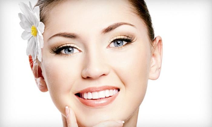 Ideal Skin Laser Rejuvenation Center - Maplewood - Oakdale: Two, Four, or Six Microdermabrasion Treatments at Ideal Skin Laser Rejuvenation Center in Maplewood (Up to 65% Off)