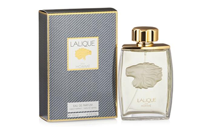 Pour Eau Men2 Parfum 5 Or 2 De Lalique Homme FlOz Lion 4 For K1TclFJ