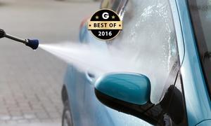 Royal Car Wash Brighton: $15 Exterior Hand Car Wash, $20 with Interior Vacuum or $35 to Add Interior Package at Royal Car Wash (Up to $55 Value)