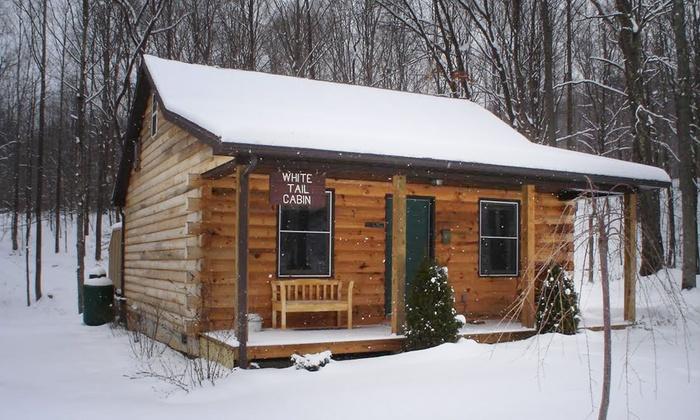 Mountain Creek Cabins In Bruceton Mills Wv Groupon Getaways