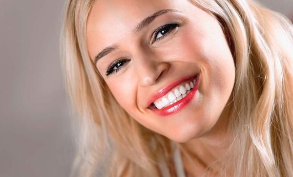Advanced Teeth Whitening Gleam Whitening Groupon