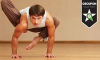 10 clases de bikram yoga por 49 € en la calle Barquillo todos los días de la semana