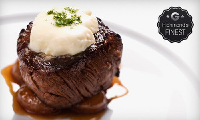 Mint New Casual Cuisine - The Fan: Casual Southern Cuisine for Two or Four at Mint New Casual Cuisine (Half Off)
