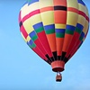 Up to 54% Off Hot Air Balloon Ride for Two
