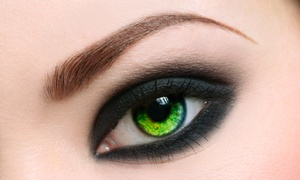 Threading Salon and More: One or Three Eyebrow-Shaping or Eyebrow-Threading Sessions at Threading Salon and More (Up to 58% Off)