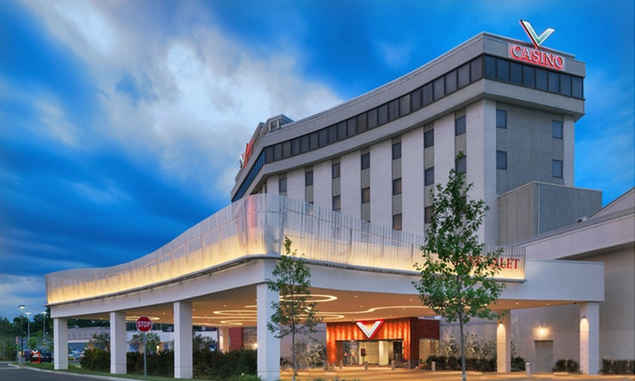 Valley Forge Casino Resort - Independence Ball Room at Valley Forge Casino Resort: 1-Night Stay with Dining Credit at Valley Forge Casino Resort in King of Prussia, PA