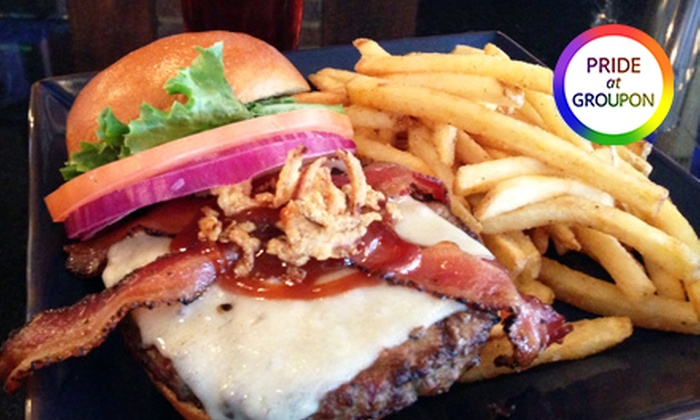 Shaw's Tavern - Washington DC: Gastropub Cuisine at Shaw's Tavern (Half Off). Two Options Available.