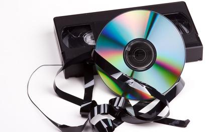 videokassetten auf dvd bertragen br hler filmtransfer. Black Bedroom Furniture Sets. Home Design Ideas