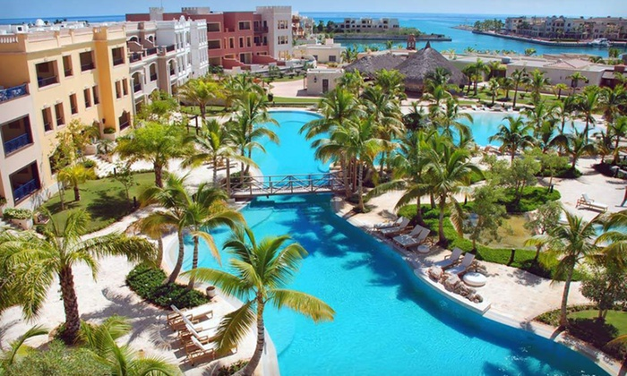 Marina Sands Cap Cana - Marina Sands Cap Cana-1: Three-, Four-, or Five-Night All-Inclusive Stay at Marina Sands Cap Cana in Cap Cana, Dominican Republic
