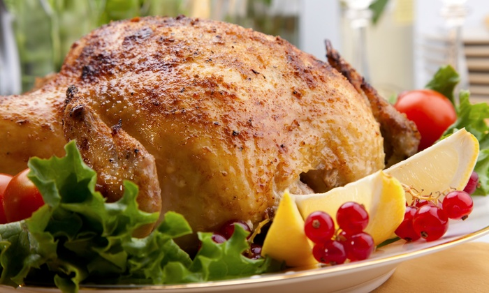 GoneStraw Farms - Moreno Valley: One or Two Broiler Chickens at GoneStraw Farms (Up to 52% Off)