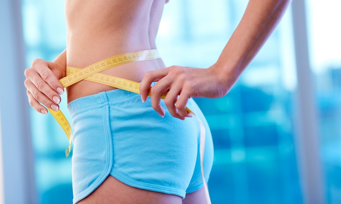 Sublimity - Pueblo: $299 for 2, 4, or 6 Lipo-Light Body-Sculpting Sessions with Whole-Body Vibration at Sublimity ($1,650 Value)