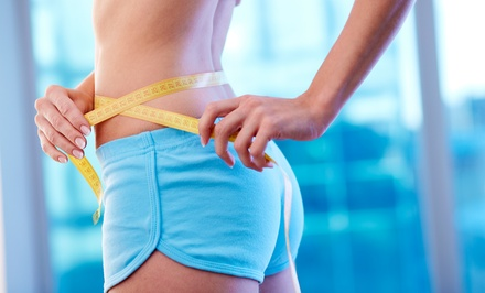 Two, Four, or Six Lipo-Light Body-Sculpting Sessions with Whole-Body Vibration at Sublimity (Up to 82% Off)