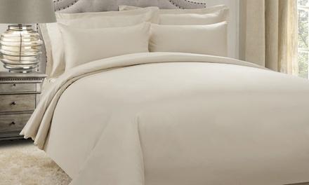 200TC EC Bed Linen