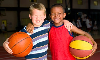 Two Sports Lessons for One ($5) or Two Children ($8) at Kelly Mini Sports, 3 Locations (Up to $40 Value)