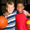 1-5 Year-Old Sports Classes