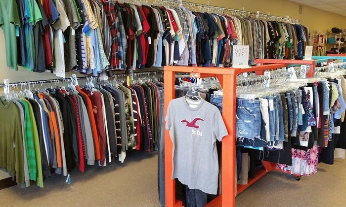 The Posh Pocket - Cuyahoga Falls: $14 for $30 Worth of Young Adult Clothing — The Posh Pocket