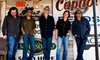 The Bodeans - Rialto Square Theatre: $25 to See the BoDeans at Rialto Square Theatre on Saturday, December 29, at 8 p.m. (Up to $56.20 Value)