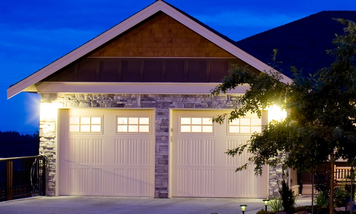 AGS - A Garage Door Service - Dallas: One or Two Garage-Door Inspections and Tune-Ups from AGS - A Garage Door Service (50% Off)