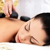 Up to 46% Off Hot Stone Massage