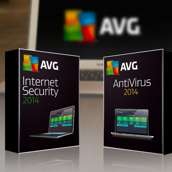 Three-User Two-Year AVG License: Anti-Virus (€12 99) or Internet Security  (€24 99) (Up to 82% Off)