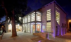 """מוזיאון נחום גוטמן: במוזיאון נחום גוטמן לאמנות בנווה צדק: כניסה למוזיאון ב-12 ₪, כניסה לפעילויות לילדים או להרצאה על ת""""א ב-20 ₪ בלבד!"""