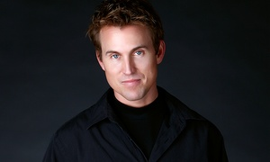 Laugh Out Loud Comedy Nights: Laugh Out Loud Comedy Nights with Jason Love, Two Locations June 3–July 15 (Up to 47% Off)