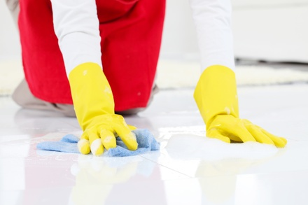 Up to 50% Off Cleaning Services at Maive Cleaning Service, LLC