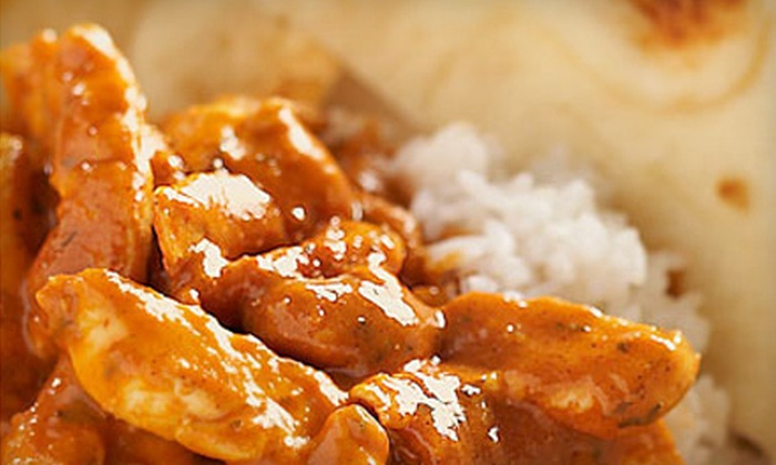 Wok Box - Northeast Hillsboro: Asian Fusion Cuisine for Two or Four at Wok Box (53% Off)