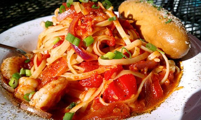 Artuzzi's Italian Kitchen - Alpharetta: Italian Food at Artuzzi's Italian Kitchen (Half Off). Two Options Available.