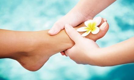 IPL Fungal Nail Treatment
