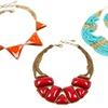 Amrita Singh Fashion Necklaces