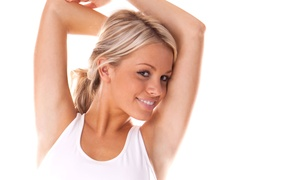 Georgetown Electrolysis Skin Care: Three or Six Laser Hair-Removal Treatments at Georgetown Electrolysis Skin Care (Up to 82% Off)
