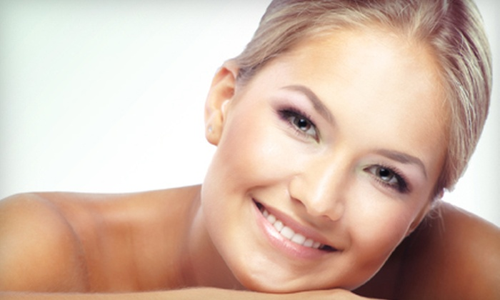 iBrow & Hair Studio - The Market At Town Center: One or Two European Facials at iBrow & Hair Studio (Up to 60% Off)