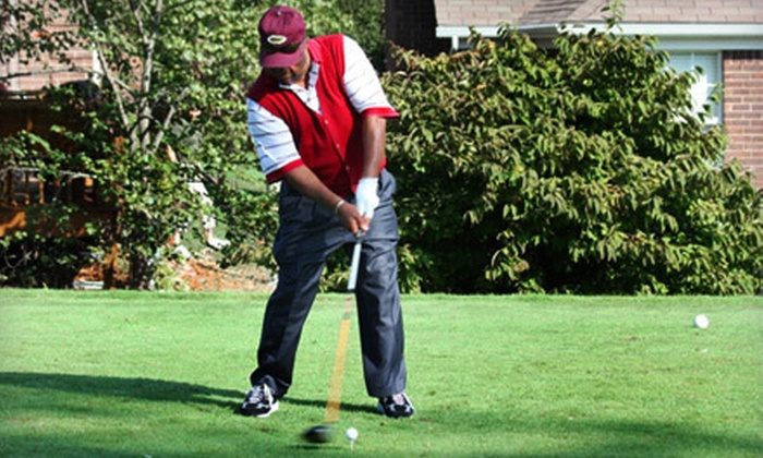 Glenmary Country Club - East Louisville: 18-Hole Round of Golf for Two or Four with Cart Rental at Glenmary Country Club (Up to 54% Off)