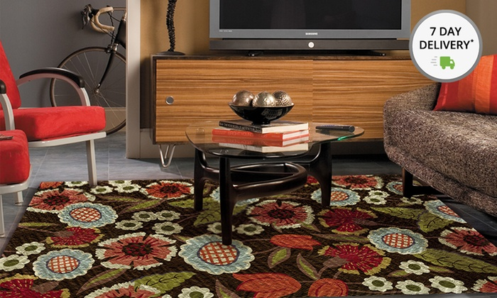 100 Mohawk Home Rug Mohawk Home Area Rugs Wanderlust