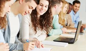 Grupo Studio: 3 o 6 meses de clases presenciales de preparación de exámenes oficiales de inglés o chino desde 49,90€ en Grupo Studio