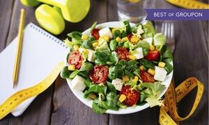 Dynamic Fitness World: Nahrungsmittel-Verträglichkeitstest für 540 Lebensmittel und Ernährungsberatung bei Dynamic Fitness World (76% sparen*)