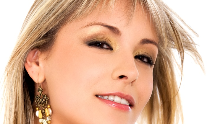 Sheri Burroughs at N 2 Hair Salon - Central Oklahoma City: Haircut with Conditioning and Optional Full or Partial Highlights with Sheri Burroughs at N2 Hair Salon (Up to 63% Off)
