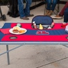 "NCAA Tailgate Table 42""x27""x 27.5"""