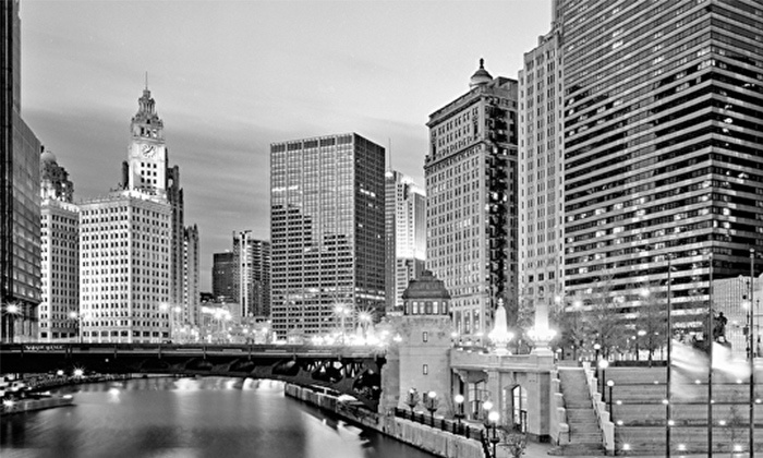 Kevin O'Connell Photography - Chicago: Chicago Photography Tour for One, Two, or 10 from Kevin O'Connell Photography (Up to 66% Off)