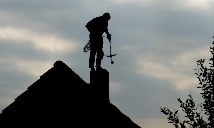 Dmk Restoration - Philadelphia: $330 for $600 Worth of Chimney Sweeping — DMK Restoration