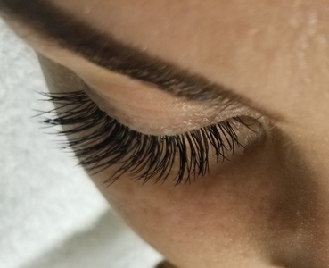 Full Set of Xtreme Classic Eyelash Extensions with Optional Fill at Salons by JC with Andrea (Up to 56% Off)