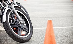 Curso para obtener el carné de ciclomotor, moto o cochecon prácticas desde 19,95 € en Almerimar