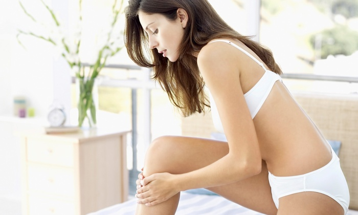 Graper Facial Institute - Gainesville: Six Laser Hair-Removal Treatments for One Small, Medium, or Large Area at Graper Facial Institute (Up to 90% Off)