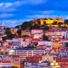 Six-Night Lisbon Trip with Airfare