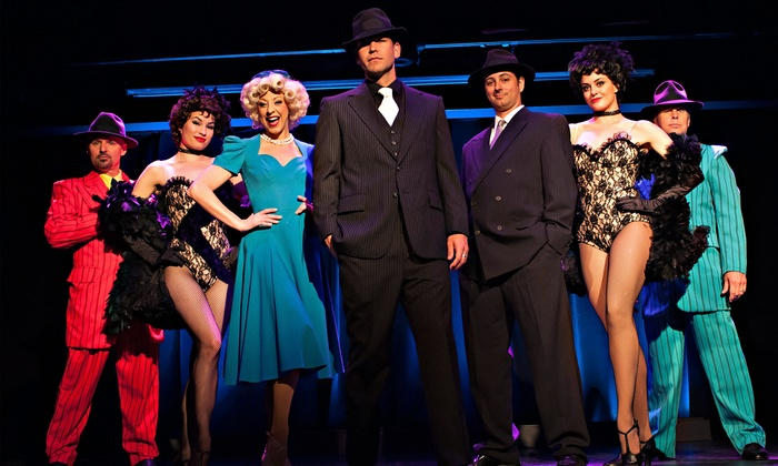 """""""Guys and Dolls"""" - Lakeland Center: """"Guys and Dolls"""" at Lakeland Center on December 29 at 7:30 p.m. (Up to 33% Off)"""
