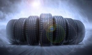 """TAGLIANDO DIRETTO: 4 pneumatici """"All Season"""" nuovi, cambio e manodopera in 1200 officine da Tagliando Diretto (sconto fino a 52%)"""